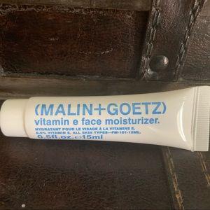 🐬5/$25 Malin + Goetz moisturizer